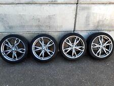 BMW M.Alufelgen orbit grey in 7,5 & 8x18 für 1er & 2er (F20 bis F23)