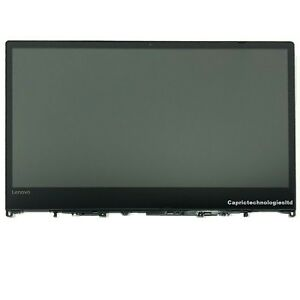 """Lenovo Yoga 530 14ARR 14"""" Touch Screen FHD LCD Assembly 30 Pins Panel"""