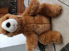 Vintage 1982 Avanti bear handcrafted in Italy