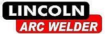 """Lincoln Welders Pipeliner Decals, 1-Pair Of Lincoln Arc Welders 12""""x4"""" Decals"""