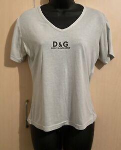 Dolce & Gabbana T-Shirt Size 12-14