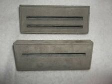 Ring Display Case Lot Of 2 Hard To Find Size Jewelry Display Pieces