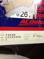 New 12192468 GENUINE OEM FACTORY ORIGINAL Spark CABLE Wire SET Gm Cadillac