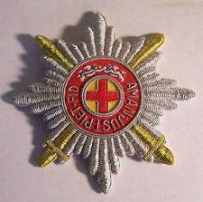 Russia Kingdom Empire Czar Romanov Order Royal Order Saint Anne Star Orden Award