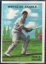 A&BC-CRICKET ERS 1959-#38- ESSEX - DOUGLAS JOHN INSOLE