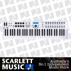 Arturia Keylab Essential 61 Note Controller Keyboard