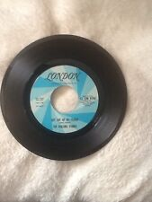 "45 ""Get Off Of My Cloud/I'm Free""-The Rolling Stones-London #45 LON 9792"