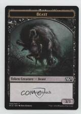 2014 Magic: The Gathering - Core Set: 2015 Booster Pack Base T005 Beast Card 2k3