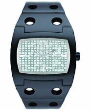 Vestal Destroyer Watch Black/White Print