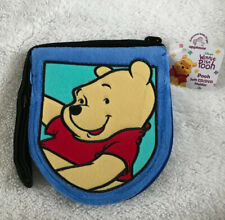 Disney Winnie The Pooh Soft Cd/Dvd Holder
