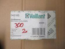 VAILLANT, 04-2183,042183, bruciatori di accensione, mag 19,24/1-2,xz L, H, B/PB