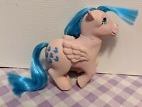 VTG MLP My Little Pony SPRINKLES Year Two G1 CF 1983 Ducks Pegasus Waterfall