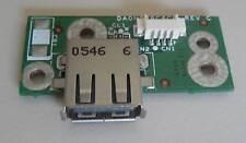 HP Pavilion ZD8000 Scheda USB 32NT2UB0002  DAONT2PC6C9