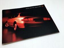 2002 Buick Century Sedan Brochure