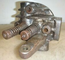 Head for Associated Johnny Boy or Busy Boy or United Hit and Miss Old Gas Engine