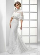 100 vestido de novia traje de gala la noche de bodas