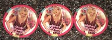 $5 Planet Hollywood☀Britney Spears Piece of Me Show☀Las Vegas Casino Chip RARE