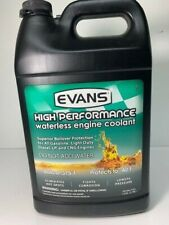 Evans Waterless Coolant High Performance Engine Antifreeze EC53001 **IN STOCK**