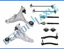 Brand New 10pc Complete Front Suspension Kit for Volvo S60 [V70 - AWD ONLY]