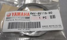 Genuine Yamaha YFM400 YFM660 Front Differential Gear Shim 2.5mm 4WV-46119-80
