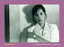 PHOTO DE PRESSE CINÉMA : MATHILDA MAY, ACTRICE FRANÇAISE - M194