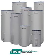 Rheem Stellar Electric Stainless Steel Hot Water Heater 250ltr - Off Peak