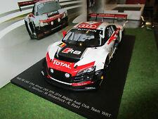 AUDI R8 LMS ULTRA WRT # 1 WINNER 24h SPA 2014 1/18 SPARK 18SB002 Le Mans Series