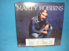 Marty Robins (Self Titled) Columbia Demo Record KC 35040 NM / VG