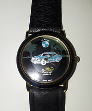 BMW U-Turn1 Quartz Watch (BRAND NEW!)
