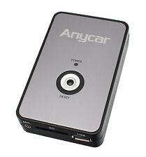USB AUX Adapter AUDI A3 8P RS3 A4 B7 TT 8J Concert Chorus 2+ 3 BNS 5.0 RNS-E