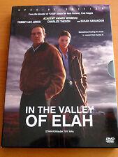 IN THE VALLEY OF ELAH DVD 2008 PAL FORMAT REGION 2 Sus.Saradon Denz.Washington