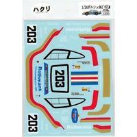 Museum Collection 1/24 Porsche 961 '87 LM Decal D420