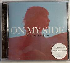 On My Side * by Kim Walker-Smith (CD, Apr-2017, Jesus Culture Music)