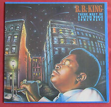 B. B . KING  LP FR ORIG  THERE MUST BE A BETTER WORLD SOMEWHERE