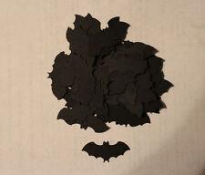 Stampin' Up! Basic Black Bat Punches Halloween 75