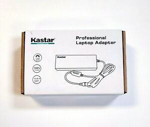 Kastar Professional Laptop Adapter Universal 19V DC Output AC Adapter Charger