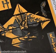 "KATE BUSH 1ST SINGLE 1978 HOLLAND ORIGINAL 7"" VINYL WUTHERING HEIGHTS VERY RARE"
