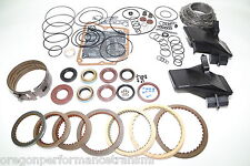 AW55-50SN Master Rebuild Kit RE5-F22A AF33-5 AW55-51SN Transmission Aisin Warner