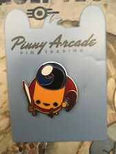Pinny Arcade PAX West (Prime) 2017 Enter the Gungeon Bullet Hero Pin