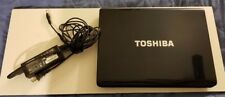 TOSHIBA L305-S5957  - FOR PARTS OR REPAIR - NO HARD DRIVE