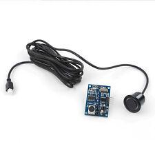 Jsn Sr04t Ultrasonic Distance Measuring Transducer Sensor Waterproof Aj Sr04m Us