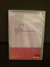 Microsoft Windows Small Business Server 2008 Standard · Idioma: Alemán ... NUEVO