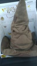 NEW Wizarding World Of Harry Potter Talking Animated Sorting Hat smoke free home