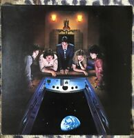WINGS - Back To The Egg - 1979 Vinyl LP + Inner UK 1st PCTC257 Vg/Ex