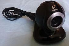Webcam Logitech QuickCam Communicate Deluxe