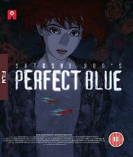 Perfect Blue - Standard Edition [Blu-ray], New, DVD, FREE & FAST Delivery