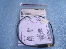 Balluff Näherungsschalter  BMF 303K/HW 30-PS-C-2A-SA2-S49-00,3 ASM 155158