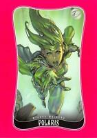 POLARIS / Marvel Dangerous Divas Series 2 (2014) BASE Trading Card #76