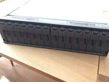 NetApp Diskshelf DS14MK4-FC 2x PSU Powersupply 2x ESH4, 14x 450Gb HDD