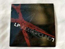 Linkin Park Underground 7 - LPU 7,  RARE, Limited Edition Fan Club CD